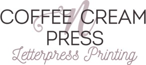 Coffee n Cream Press